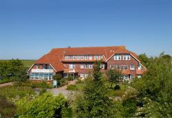 Hotel Schiffer, Am Wattenmeer 8, 26427, Bensersiel