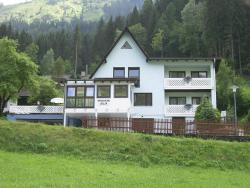 Pension Julia, Mirnockstrasse 21, 9544, Feld am See