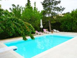 La Villa Charlottine, 28 rue du Stade, 30131, Pujaut