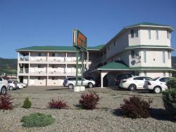 Motel 99, 7424 Donaldson Drive , V0H 1H0, Grand Forks