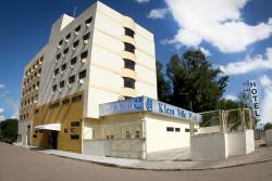 Hotel Klein Ville Premium, Rua Tiradentes, 286 - Vila Osorio, 93270-220, Esteio