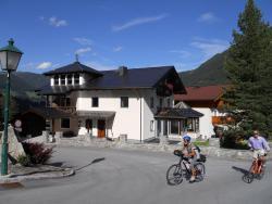 Ferienwohnung Maierhofer, Oberkrimml 90, 5743, Krimml