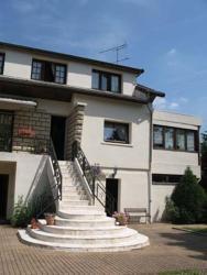 Studio Les Magnolias, 521 rue de la Noue , 77000, Vaux-le-Pénil