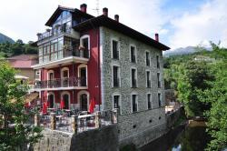 La Casa Del Puente, Regules Abajo, 3, 39808, Regules