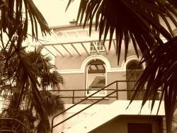 Chambre d'Hôtes Villa Les Tilleuls, 7 rue des Lilas, 12100, Millau