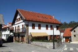 Hostal Casa Sario, Llana, 11, 31691, Jaurrieta