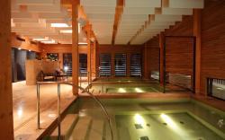 Kubija Hotel and NatureSpa, Männiku 43 a, 65603, Võru