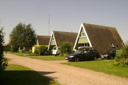 Storkesøen Ribe Holiday Cottages and Apartments, Haulundvej 164, 6760, Ribe