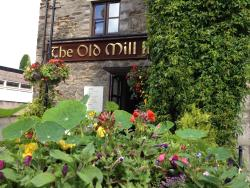 The Old Mill Inn, Mill Lane, PH16 5BH, Pitlochry