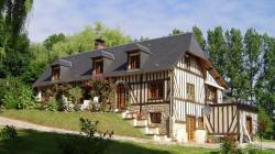Chambres d'hotes Le Haut de la Tuilerie, Le Tertre, 61120, Fresnay-le-Samson