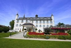Hotel Bonnschloessl, Ferdinand-Bonn-Straße 2, 83233, Bernau am Chiemsee