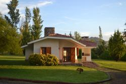 Cabañas los Algarrobos, Ruta 5 km 76, 5194, Villa General Belgrano