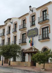 Hotel Velad Palacil, Balsa Parra, 28, 04830, Vélez Blanco
