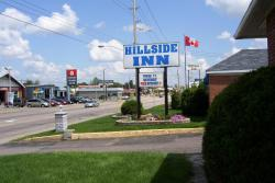Hillside Inn Pembroke, 638 Pembroke Street East, K8A 3L9, Pembroke
