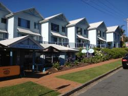Breakers Apartments, 62 Ocean Street, 2539, Mollymook