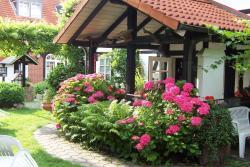 Hotel Café am Stift, Stiftstrasse 3, 31840, Hessisch Oldendorf