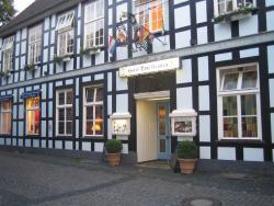 Hotel Drei Kronen, Landrat-Schultz- Str. 13-15, 49545, Tecklenburg