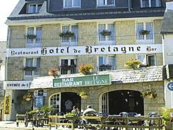 Logis De Bretagne, Rue Général De Gaulle, 56510, Saint-Pierre-Quiberon