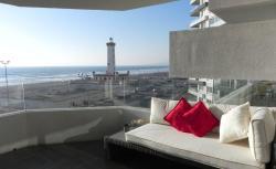 La Serena El Faro Apartment Suite, Avenida del Mar 800, 1710197, La Serena