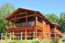 Résidence Souillac Golf & Country Club, Le Mas del Teil, 46200, Lachapelle-Auzac