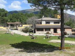 Hotel Rural Eras del Robellano, Paraje Eras del Robellano, s/n, 05428, Casillas