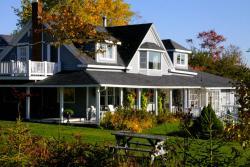 Broadwater Inn & Cottages, 975 Baddeck Bay Road, B0E 1B0, Baddeck