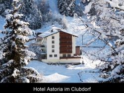Clubdorf Hotel Astoria See / Ischgl, Schaller 97, 6553, See