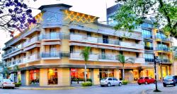 Hotel Plaza, Belgrano 20 y 12 de Abril, E3280AMB, Colón