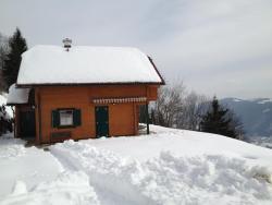 Almchalet Orter, Deutschberg 11, 9551, Deutschberg