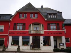 Hotel De la Frontiere, Rue Robert Schuman 52, 5751, Frisange
