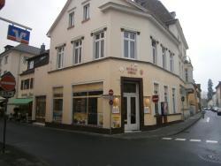 GZ Hostel Königswinter, Drachenfelsstrasse 31, 53639, Königswinter