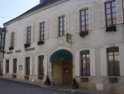 Le Relais Saint Vincent, 14, Grande Rue, 89144, Ligny-le-Châtel