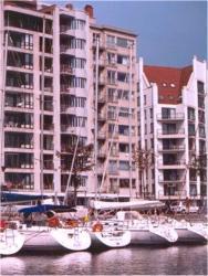 Luxe Appartement Oostende, Vindictivelaan 23, 8400, Ostend