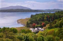 Loch Melfort Hotel, Arduaine, PA34 4XG, Ardfern