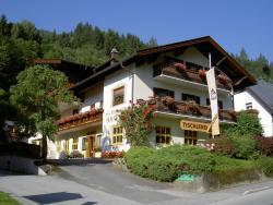 Gästehaus Haffner, Schmittenstraße 29, 5700, Zell am See