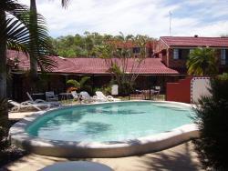 Hervey Bay Colonial Lodge, 94 Cypress Street, Torquay , 4655, Hervey Bay