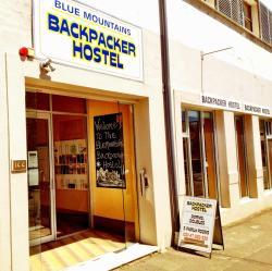 Blue Mountains Backpacker Hostel, 144 Bathurst Road, 2780, Katoomba
