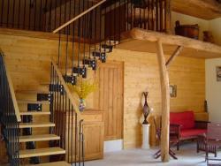 """Chambres d 'hôtes """"Au vieux Préssoir"""", La Chatillonne, Route d'Arbignieu, 01300, Belley"""