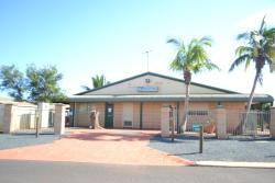 South Hedland Motel, 12 Court Place, 6722, 南黑德兰