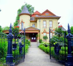 Park Place B&B, 4851 River Road, L2E 3G4, Niagara Falls