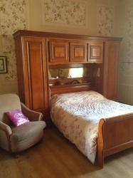 Chambres d'Hôtes du Chalet de Caharet, 46 rue Pasteur, 35550, Pipriac