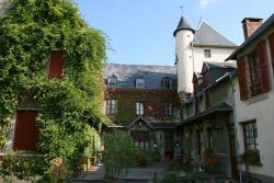 Castel Hotel 1904, rue du Castel, 63390, Saint-Gervais-d'Auvergne