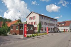 Gasthof und Pension zum Kreuz, Hauptstr. 66, 77794, Lautenbach