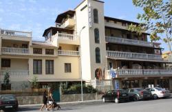 Hotel Martini, Rruga Gjergj Araniti, 1001, Vlorë