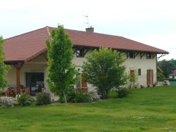Chambres d'Hôtes Grange Carrée, 158 Chemin du Colombier, 01310, Saint-Rémy
