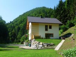 Gästehaus Forstner, Hammerlmühlgegend 3, 3211, Loich