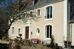 L'Hostellerie, 8 faubourg de la rue, 37340, Savigné-sur-Lathan
