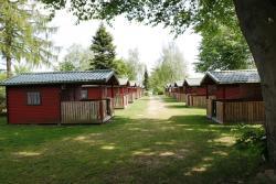 Nyrup Camping & Cottages, Kongevejen 383, Nyrup, 3490, Kvistgård