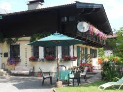 Haus Lena, Kirchental 172, 5092, Sankt Martin bei Lofer