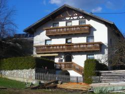 Gästehaus Alpenraich, Oberleins 19, 6471, Арцль (Пицталь)
